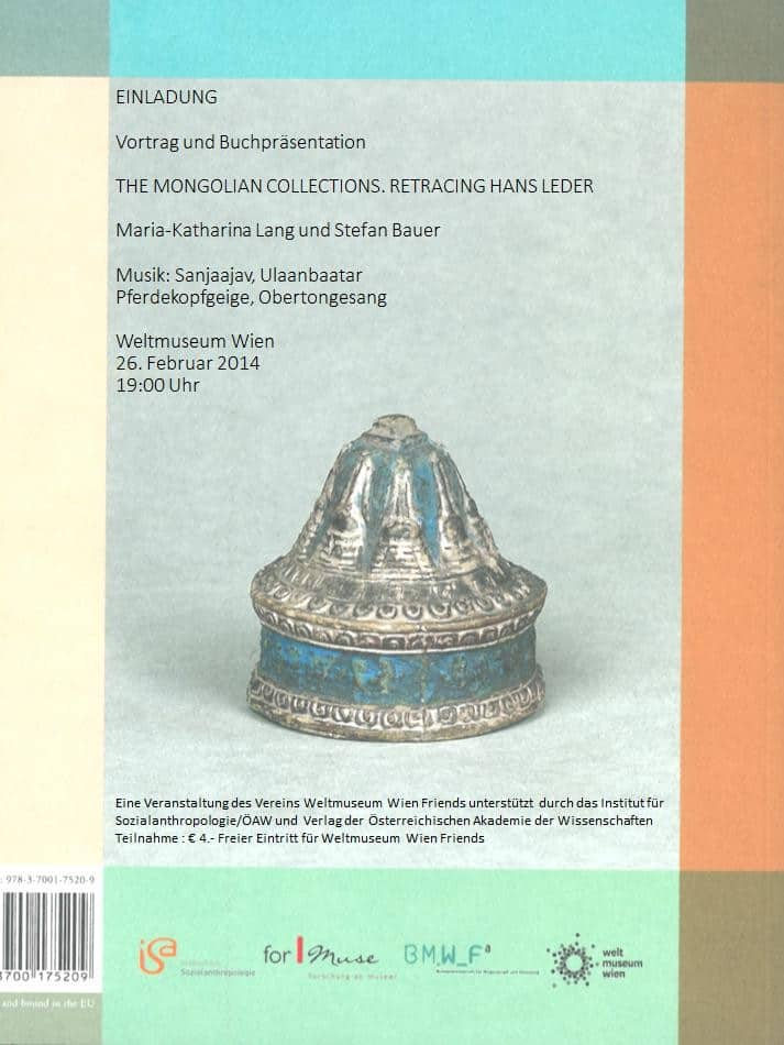 The Mongolian Collections