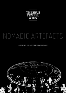 Nomadic Artefacts