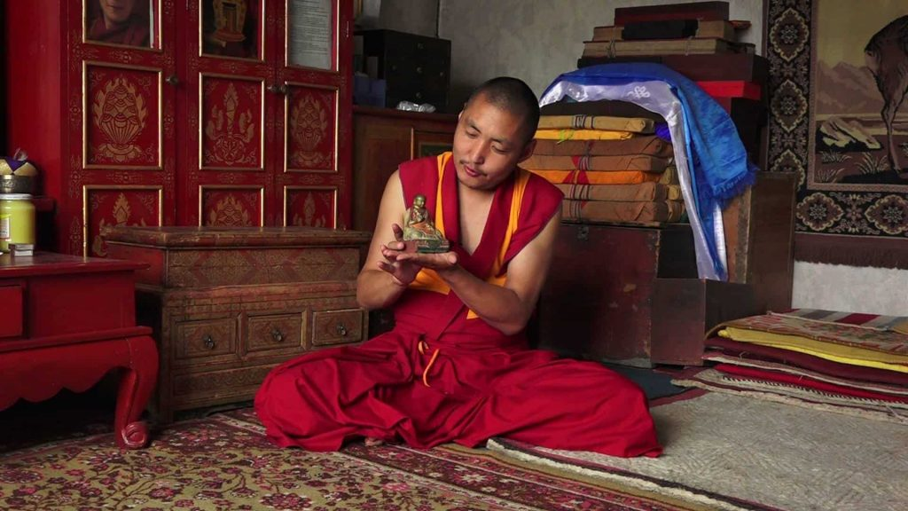 Hambo Lama Baasansuren
